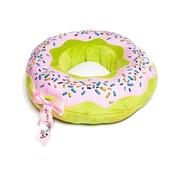 SR! Dog Accessories - Macaroon Green Dog Bed