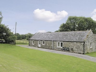 The Byre, Dumfries and Galloway, Kirkcudbright