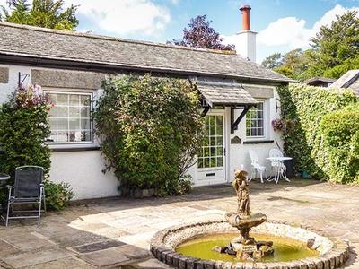 Drakes Cottage, Grange-over-Sands