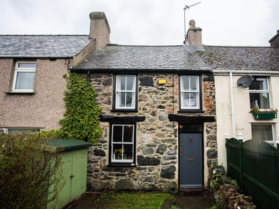 Cwrt Cottage, Isle of Anglesey, Dwyran