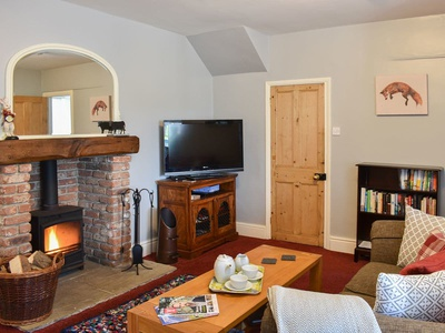 3 Winville Mews, North Yorkshire, Hawes