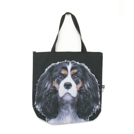 Cammie the King Charles Cavalier Dog Bag