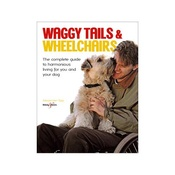 Hubble & Hattie - Waggy Tails & Wheelchairs
