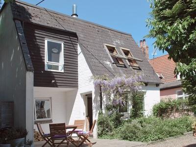 Crown Cottage, Suffolk, Hartest