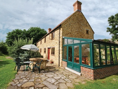 Strawberie Cottage, Dorset, Stoke Abbott