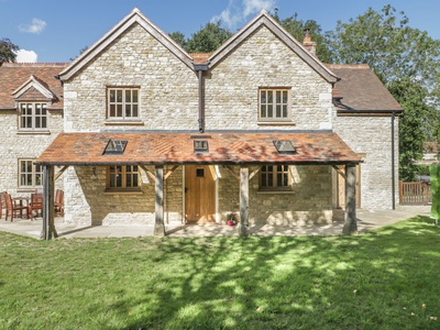 Milton Farm Cottage, Norfolk, Gillingham