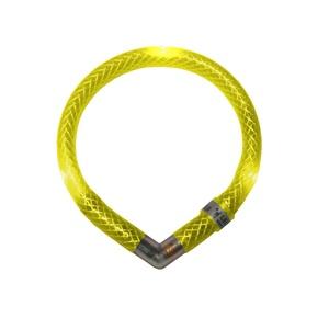Leuchtie Mini LED Collar - Yellow