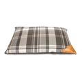 Tweed fabric cushion bed - Marlow
