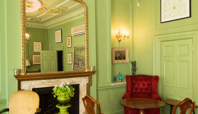 L'Escargot London 5
