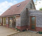 Foxley Lodge, Norfolk