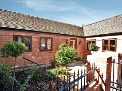 Brooklyn Barn, Staffordshire, Rolleston-on-Dove