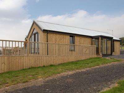 Pheasant Lodge - Uk11961, Ayrshire, Ayr