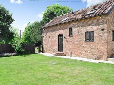 The Cottage, Norfolk, Great Ellingham