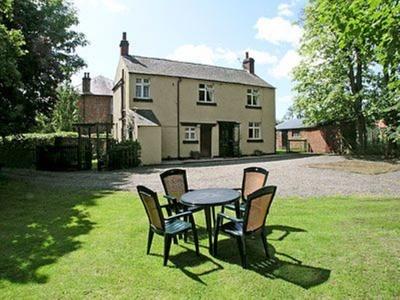 The Coach House, Cumbria, Cumwhinton