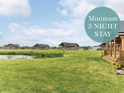 Hornsea Lakeside Lodges, East Yorkshire, Hornsea
