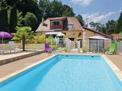 Blis et Born, Dordogne and Lot