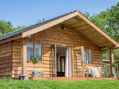 Stoney-Brook Lodge, Shropshire, Ludlow