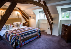 The Elms Hotel, Worcestershire 2