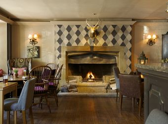 The Bay Tree Hotel, Oxfordshire