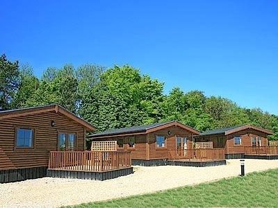 Wey Lodge, Dorset, Dorchester