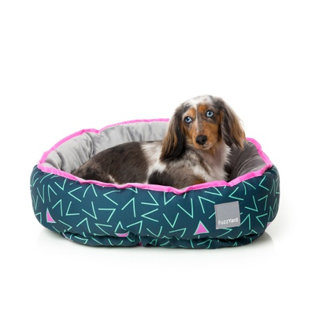 Voltage Reversible Dog Bed 3