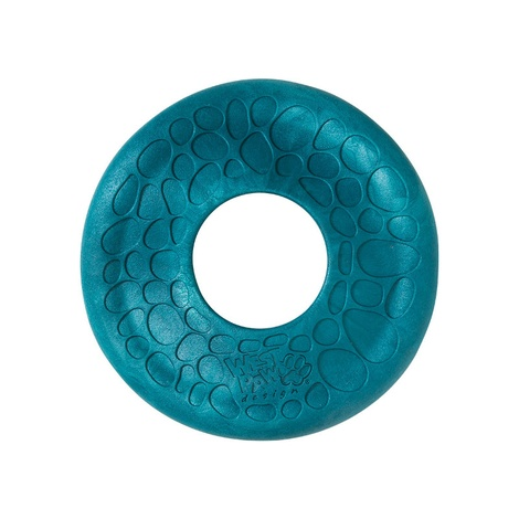 Zogoflex Air™ Dash Dog Frisbee – Peacock