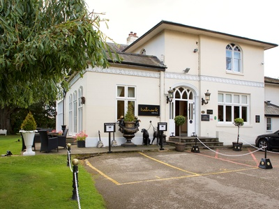 Hallmark Hotel Wrexham Llyndir Hall, Wales, Rossett