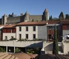 Adonis Carcassonne, France