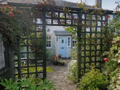 Lawn Cottage, Kent, Deal
