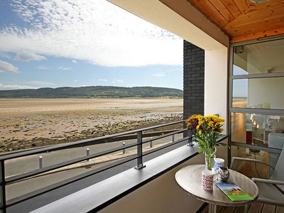 Four The Quay, Isle of Anglesey, Red Wharf Bay