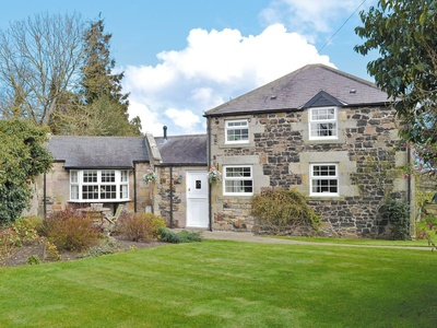 Stable Cottage, Northumberland, Belford