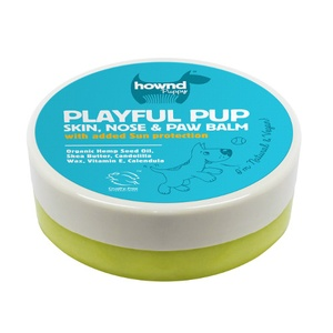Playful Pup Skin, Nose, and Paw Balm