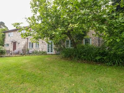 Brabazon Cottage, Devon, Axminster