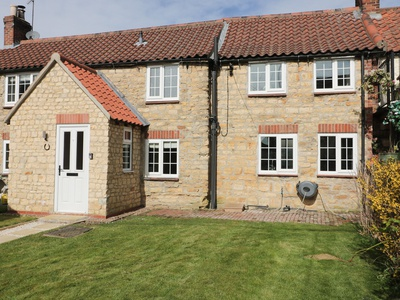 Farriers Cottage, Lincolnshire, Lincoln