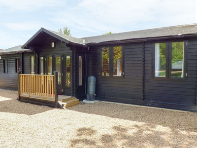 The Garden Lodge, Norfolk, Norwich