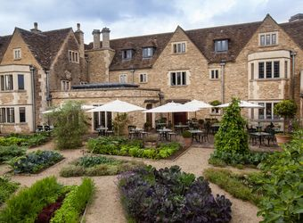 Whatley Manor Hotel & Spa, Wiltshire