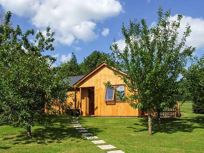Orchard Cottage, Herefordshire, Ledbury