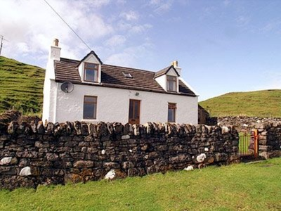 3 Breckery, Highland, Staffin