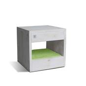 Binq Design - Bloq Beach Pet Bed & Side Table