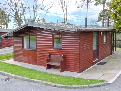 Violet Lodge, North Yorkshire, Saltburn-by-the-Sea