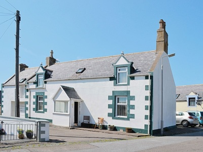 Sandy Brae Cottage, Buckie, Findochty