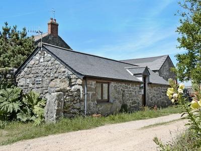 Lylies Cottage, Penzance, Pendeen