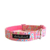 Salt Dog Studios - Salt Dog Studio Abigail Dog Collar