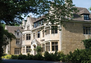 The Hare & Hounds Hotel, Gloucestershire 5