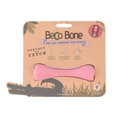 BecoBone Dog Toy - Pink 6