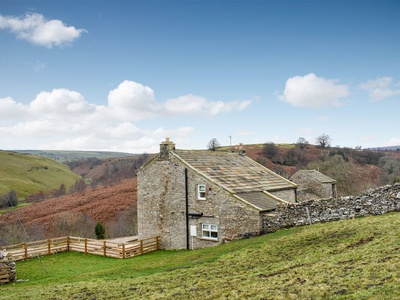 Helwith Cottage, North Yorkshire, Reeth