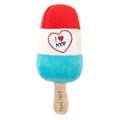 Plush Popsicle Dog Toy 3