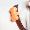 Wonderwoof Bow Tie Activity Tracker – Orange 7