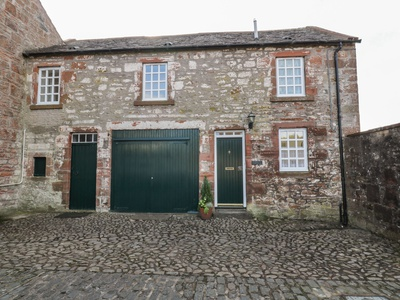 The Coach House, Dumfries and Galloway, Lockerbie