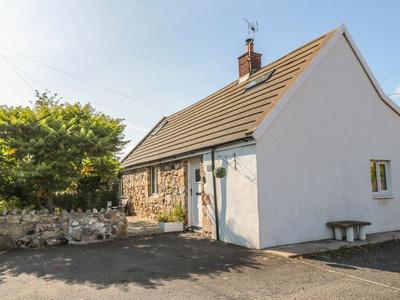 Lindisfarne Cottage, Northumberland, Berwick-upon-Tweed
